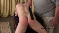 A Long, Hard Strapping