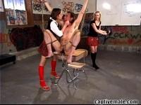 Lexi Belle, Amber Rayne and Wild Bill - Perverted Teacher