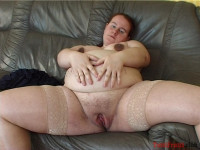 Download Amateur BBW pregnant mom