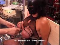 TG - Slave Guest Part 08