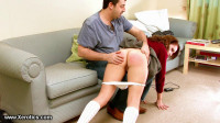 Caning For Jasmine — HD 720p