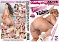 Download Combat Zone - Thunder Thighs (2008)
