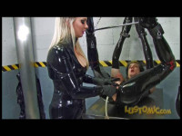 Sissy Rubber Sex Doll (2012)