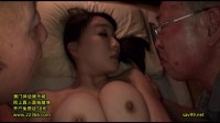 A Pregnancy Fetish Gang Bang With An Unequaled Old Person A Big Tits Bride IV Arisa Hanyu