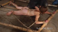 Juniper (video, bdsm, slave, media video)