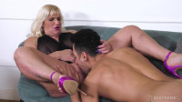 Anna Valentina - High Maintenance Gilf