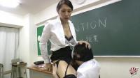 Julia Gives Student a Schooling (06 Jun 2016)