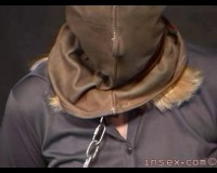Insex - Cowgirl's Live Feed November 8 (Cowgirl, Violet) (1)
