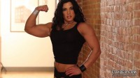 Jessica Scofield — Bodybuilder