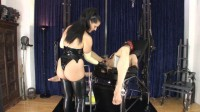 Slightly Perverted - femdom, online, new, media video