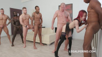 Download 6on1 Piss Gangbang with Kira Roller Balls Deep Anal