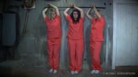 Harley Ace, Winnie Rider and Ashley Lane - Bondage Is The New Black Episode 1 (2014)