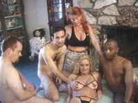 Group Sex Collection — Amazing Ty