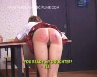 Discipline In Russia Volume #18- Private religion school part #2