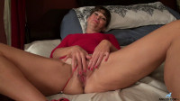 Belinda Brush — Spread Legs