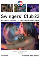 Swingers Club vol.22