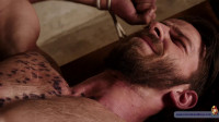 RusCapturedBoys Slave Alexei Naked. Final Part