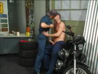 Unzipped — Dirty Jobs (2006)