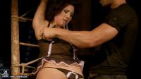 Patricia spunishment Patricia Dream — Extreme, Bondage, Caning