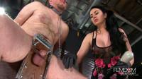 Gigi Allens — Edging Torment — FullHD 1080p