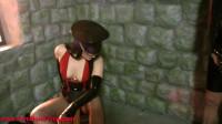 Mistress Rebekka's Butt Slut Brigade — Dirty Foot Duty Pt 2