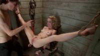 Caged Sex Slave