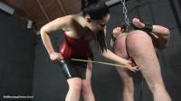 Ballbustingchicks — Sophia — Traditional Behaviour Correction