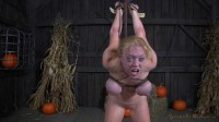 Bent Over Strappado Fucked (10 Oct 2014) Sexually Broken