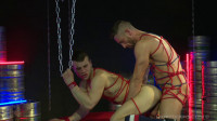 UK Hot Jocks — Allen King & Nick North