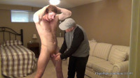 Young Straight Man Zach Stripped, Embarrassed And Humiliated