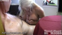 Ashlee Chambers — It«s A Porn Star Blow Job He»ll Never Forget. You Won't Either