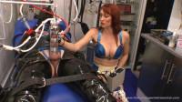 Mistress Miranda and Serious Kit - Suction Pt 3