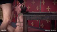SexuallyBroken - Jun 3, 2016 - Sierra Cirque
