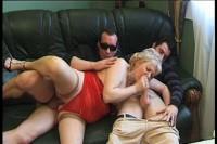 Couple à Sodomiser