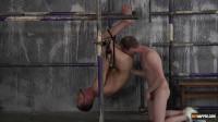 Koby Takes A Relentless Pounding!