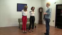 Dakkota & Elizabeth Andrews — Product Testing the New Straps