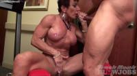 Female Bodybuilder Porn screen 7