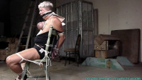 Nova Pink Visits - Chair Tied Part 2