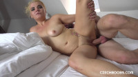 Baby Nicole — Nice titted babe gets her cunt crammed FullHD 1080p