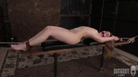 Kenzie Madison - The Slave and Her Suffering
