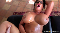 Sybil Stallone - M-Day Ass Massage (2017).