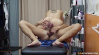 Helena Kramer, Jade - A very physical therapist FullHD 1080p