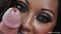 He Schedules A Biology Session With Ebony Hot Milf
