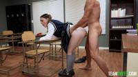 Kinsley Kane - Hard Teacher