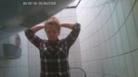 Hidden Camera In The Student Toilet — Vol. 4 - HD 720p