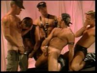 Falcon — Jocks — Sex, Guys and Videotape