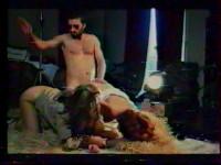 Queue de béton(1979)