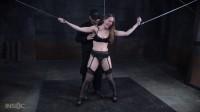 Cable Couture (18 Dec 2015) Infernal Restraints