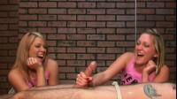 Jerky Girls — 107 cumshots!!!