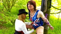 real english vintage - (Sweet The Best Nice Very Hot Collection VintageCrossDressing. Part 1)